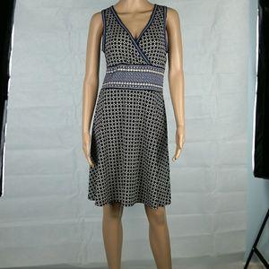 NWT Max Studio Medium sleeveless dress MSRP $98